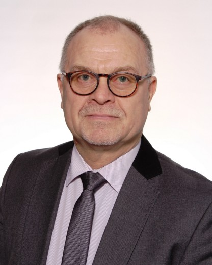DTEK Energy appointed operational director